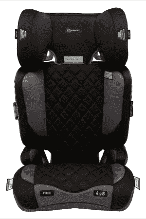 Infasecure Aspire Premium Booster Seat 4yrs+ FREE Installation