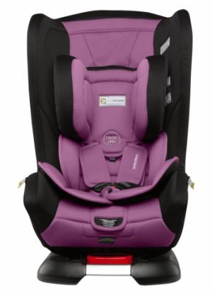 Infasecure Granduer Purple