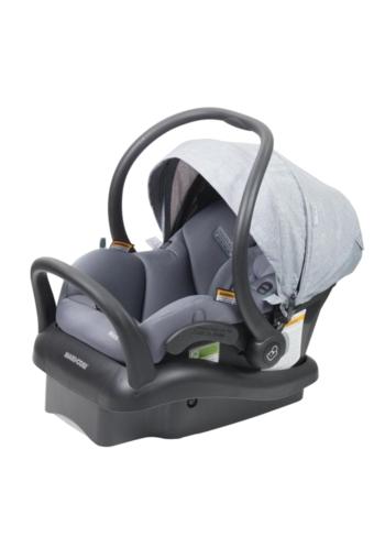Maxi-Cosi Capsule Mico Plus Grey Baby Capsule