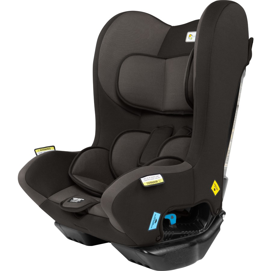 convertible Big W car seat Infasecure Vari for children age newborn to 4 years