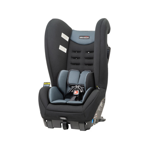 kmart car seat safe-n-sound Guardian II convertible child restraint