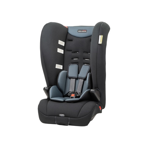 kmart car seat safe-n-sound explorer II convertible child booster seat
