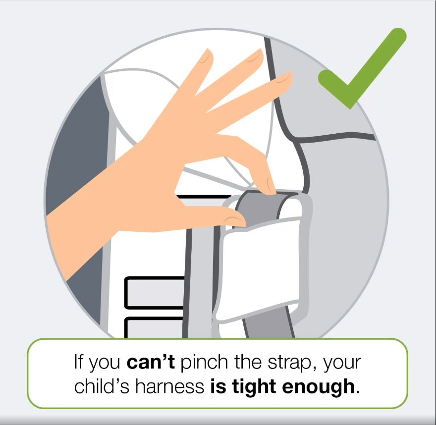 Capture2 1 How to stop your child escaping their harness