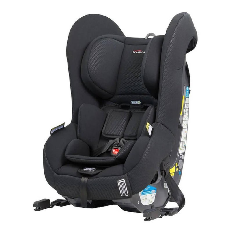 convertible Target car seat Safe-n-Sound Quickfix with isofix for children age newborn to 4 years